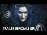 Into The Woods Trailer Ufficiale Italiano (2015) - Meryl Streep, Johnny Depp Movie HD