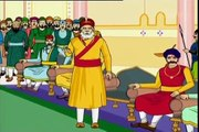 Akbar And Birbal - The Jackfruit Tree - Funny Animated Stories