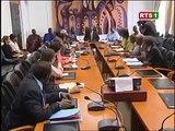 Autoroute Dakar-Diamniadio : Discours de la Banque mondiale au nom des partenaires - RTS