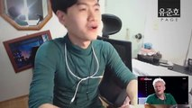 [유준호 영상] 시간아 천천히 커버
