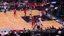 Dwyane Wade & Chris Bosh Highlights | Heat vs Nets | January 26, 2016 | NBA 2015-16 Season (FULL HD)