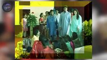 8 months pregnant Aishwarya Rai visits Durga Pandal