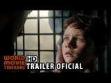 Peter Pan Trailer Oficial #1 Legendado (2015) - Hugh Jackman, Amanda Seyfried HD