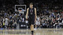 For Three: Blake Griffin Issues Apology