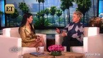 Kourtney Kardashian Cant Stop Smiling While Talking About Justin Bieber