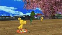Digimon Profile: Tsukaimon (Daemon) Stats and Skills | Digimon Masters Online