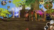 Lets Play [Android] Order & Chaos Online Part 71: Auf dem Weg zum Vegaplatz!