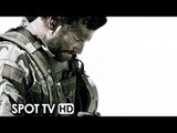 American Sniper Spot Tv (2015) - Bradley Cooper, Clint Eastwood Movie HD