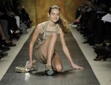 Models are Falling During Catwalk on Ramp Fashion Show |Fall Compilation|