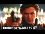 Blackhat Trailer Ufficiale Italiano #2 (2015) - Michael Mann, Chris Hemsworth Movie HD