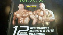 Hypertrophy Max Review of Hypertrophy MAX Lactic (Phase 3)