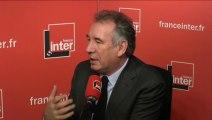 François Bayrou répond aux questions des auditeurs