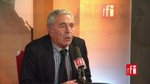 JL Shilansky: «A 30 dollars le baril, l'équilibre entre pays producteurs et consommateurs est rompu»