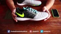 Nike FC247 Lunar Gato II Premium Unboxing & Review - Zapatos/Botas de fútbol de Futsal/Fútbol Sala