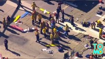 San Bernardino shooting: Daily Beast goes back and forth on shooting suspects photo - Tom