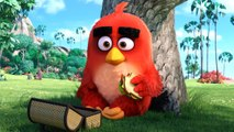 THE ANGRY BIRDS MOVIE - Official Theatrical Trailer (HD) [HD, 720p]