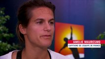 Fed Cup : Mauresmo annonce ses choix pour France-Italie