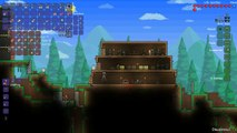 Terraria Troopplay Gameplay: Episode 13 Enviromental Effects