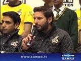 Shahid Afridi grills Ahmad Shehzad, Umar Akmal for New Zealand T20 series loss - Npmake