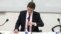 """IEJUC-SFDE_""""Le droit d'accès à la justice en matière d'environnement""""-02-Propos introductifs (Julien Bétaille, Maître de conférences, Université Toulouse 1 Capitole)"""