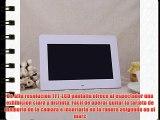 Andoer Marco digital HD TFT-LCD Marco de foto ?lbumes Digital Marco digital de 10 pulgadas