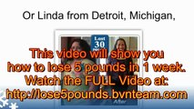 How To Lose 5 Pounds In A Week- Fat Diminisher System Lose 5 Pounds In 7 Days