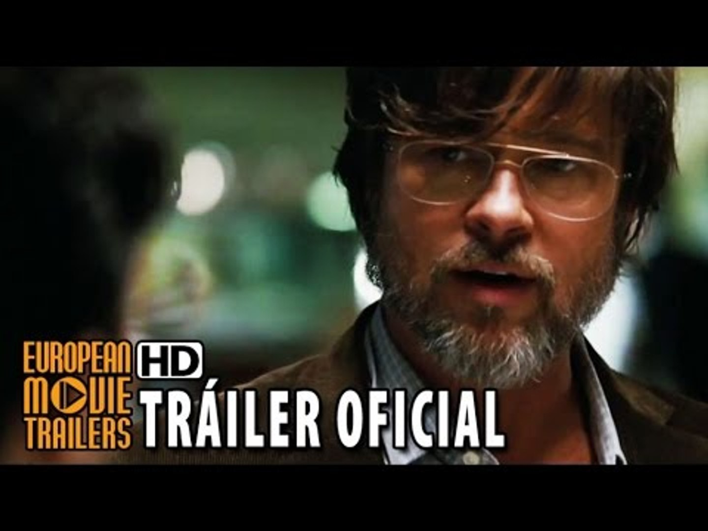 La Gran Apuesta Tráiler Oficial 2016 Brad Pitt Christian Bale Hd Video Dailymotion