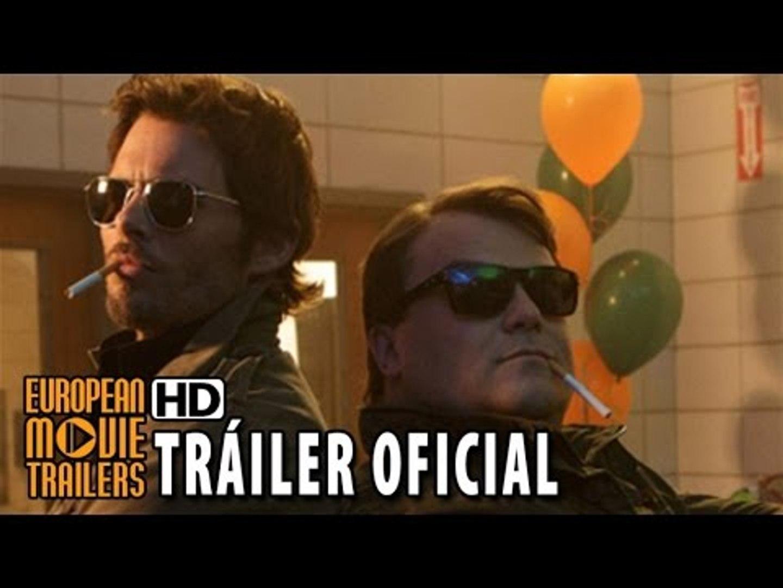 THE D TRAIN con Jack Black y James Marsden Tráiler oficial en español (2015) HD