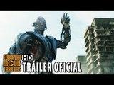 Vengadores: La Era de Ultrón Tráiler DVD Español (2015) HD