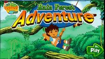 Diego is Running Up and Down in the Woods ~ Play Baby Games For Kids Juegos ~ YR IdRWlCLA