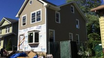 Clifton NJ Vinyl Siding and Home Remodeling Contractor 973-487-3704-Affordable siding and exterior house renovartion company seving Passaic county New Jersey-Vinyl cedar shake siding speciaist- Crane and Prodigy insulated foam backed - FREE ESTIMATES