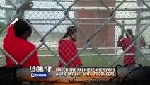 Prison War Indiana State Prison Prison Documentary