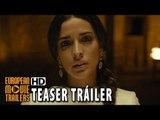 La Novia Teaser tráiler oficial (2015) - Paula Ortiz HD