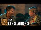 NO ESCAPE Bande Annonce VF (2015) - Owen Wilson, Pierce Brosnan HD