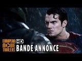 Batman V Superman : L'Aube de la Justice - Bande Annonce Officielle Comic Con VF (2016) HD