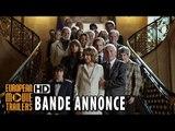 La Volante Bande Annonce (2015) - Nathalie Baye, Malik Zidi HD