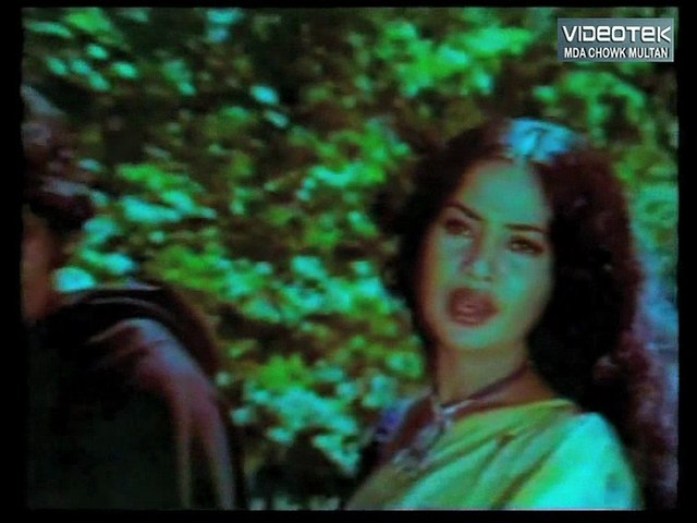 Inhi Raaston Pay Chal Kay Kabhi Tum Nay - Sazish - Original DvD Noor Jehan in 70s Vol. 1