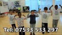 Street Dance Classes In Gravesend With Team Kaizen TDS