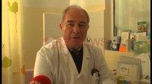 Shtohen vizitat me virozat e stinës në Pediatrinë e Fierit,100 raste në ditë - Ora News-