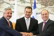 Güney Kıbrıs, İsrail ve Yunanistan Üçlü Zirvesi Yarın Yapılacak