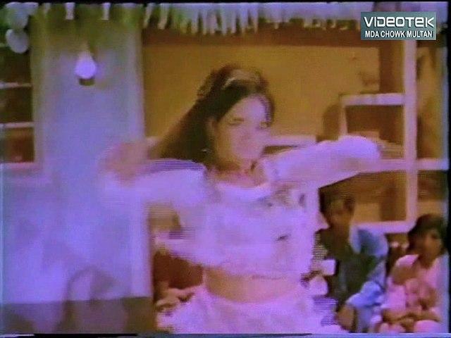 Meray Har Taraf Hay Khushi - Kaisi Muhabbat Kaisa Pyar - Original DvD Noor Jehan in 70s Vol. 1