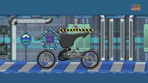 Toy Factory Moto Bike - Moto Bike -Toy Factory