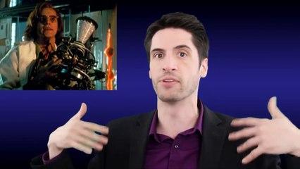 The Amazing Spider-Man 2 - Enemies Unite trailer review