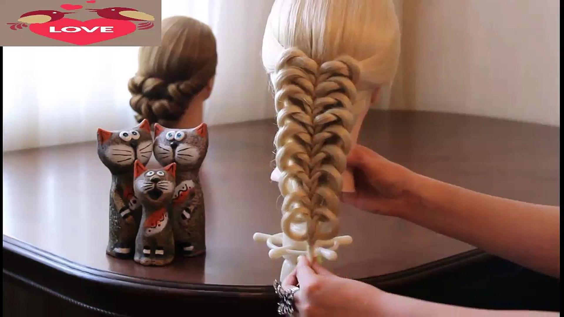 Stunning Hair Style