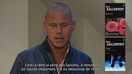 Vidéo de Mons Kallentoft