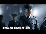 Iron Sky The Coming Race Teaser #1 (2015) HD