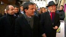 Jean-Jacques Urvoas, nouveau ministre de la Justice et artisan du virage sécuritaire
