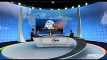 AFRICA NEWS ROOM - Bilan du mandat Président Mahamadou ISSOUFOU (3/3)