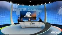 AFRICA NEWS ROOM - Bilan du mandat Président Mahamadou ISSOUFOU (1/3)