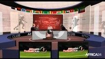 AFRICA24 FOOTBALL CLUB - A LA UNE: L'Académie de la formation Diambars